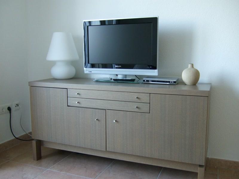 Flatscreen Sat-TV