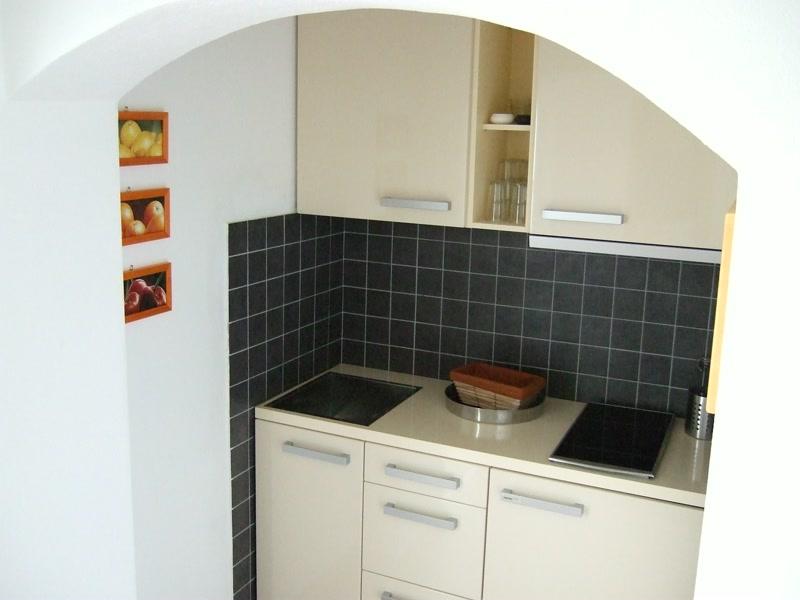 Küchenzeile <> Kitchenette