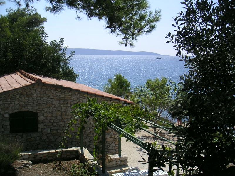 Bucht Duga <> Duga Bay