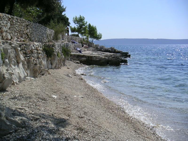 Strand Bucht Duga <> Beach Duga