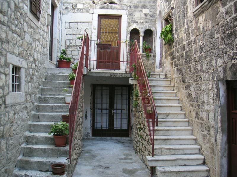 Impressionen von Trogir <> Impressions of Trogir